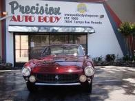 1963 Ferrari Lusso