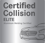 Mercedes Benz Elite Certified