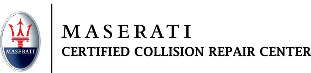 maserati certified collision repair center